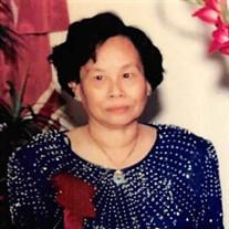 Mrs. Tam  Trieu