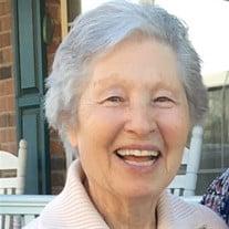Julia Mary Vassallo