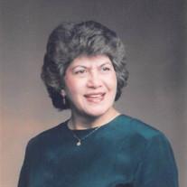 Mrs. Margaret Rojas De Leon