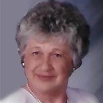 Alice A. Sramkoski