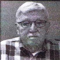 Col. Donald V. Snyder