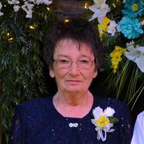 Wanda Sue Landers