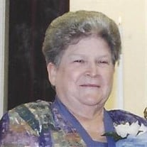Margaret Jean Breland Fitzgerald