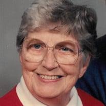 Verdelma M. Broderick