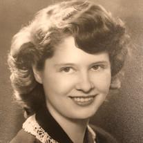 Frances M Jaskowiak