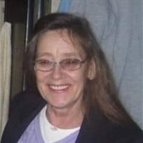 Yolanda  Kay Morton