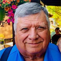 Darrell Hellbusch
