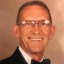 Robert Elry Roderick