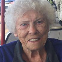 Irene Jean Moran