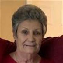 Carolyn Faye Dalton