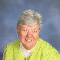 Ruth A Schreur Obituary - Visitation & Funeral Information