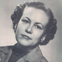 Gwen Weatherford