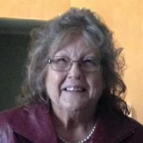 Mrs. Inez Poindexter Davis