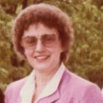 Vivian Jean Darr Smith