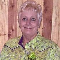 Mrs. Kay Propes