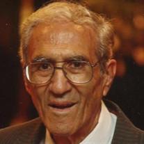 Mr. Harry M. LaHood II