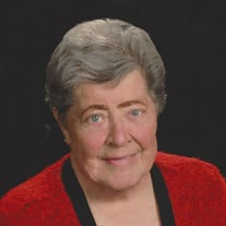 Jean Marie Rowe