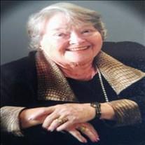Bonnie Grace Houk