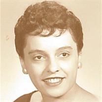 Annette M. (DeRosa) Maselli
