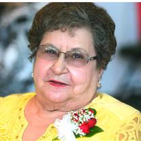 Phyllis Ann Waters