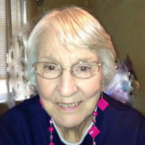 Mabel B Sumner