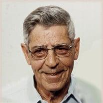 Hubert Leger, Jr.
