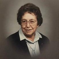 Evelyn Finney