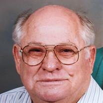 Thomas Dale Parsons