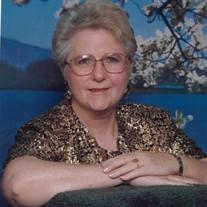 Vanolah Faye Thornton