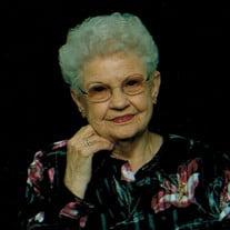 Ida Mae Ward