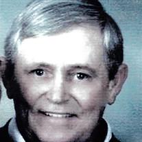 Donald Phillip Stegall