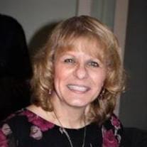 Deborah M. Halley