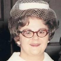 Barbara Ritter Lee