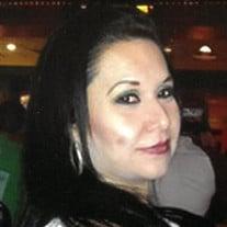 Marcelina Elena Gonzales