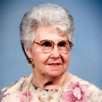 Jean Ferguson Bennett