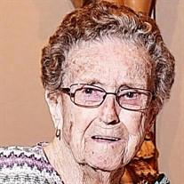 Edna M. Cecil Doty
