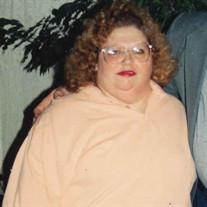 Marguerite Zimmerman