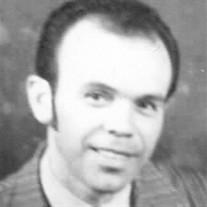 Miguel A. Cruz