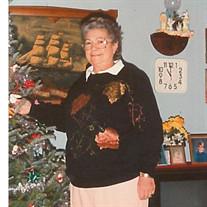 Lillian R. Pearce