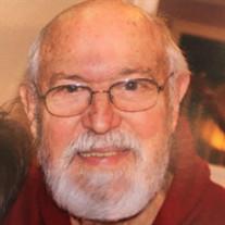 Donald Jerie Sr.