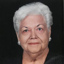 Mary Pearce Lamar