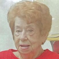 Mildred Jamison