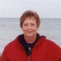 Mrs.  Shirley Swayngham Garrison