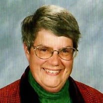 Anna T. Phillips