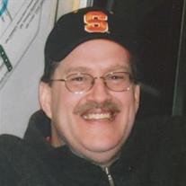 Neil W. Ford
