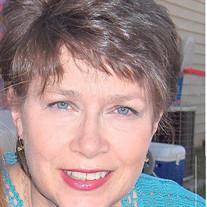 Gail Hamilton Porter