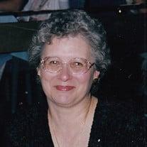 Cherie Louise Jones