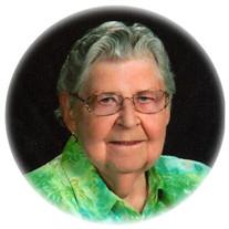 Pearl  M. Mueller