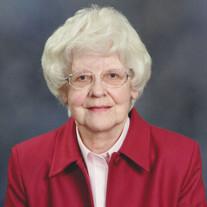 Irene E. Heimstead