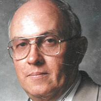 Cecil H. Morris
